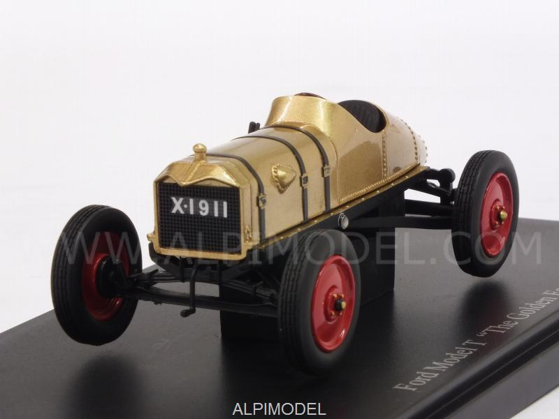 Ford Model T 'The Golden Ford' 1911 by auto-cult