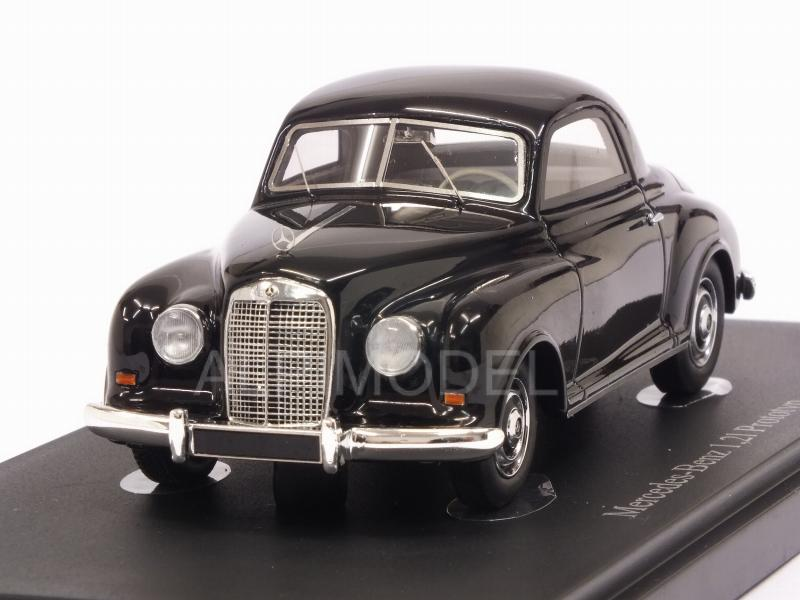 Mercedes 1,2L Prototype 1948 (Black) by auto-cult