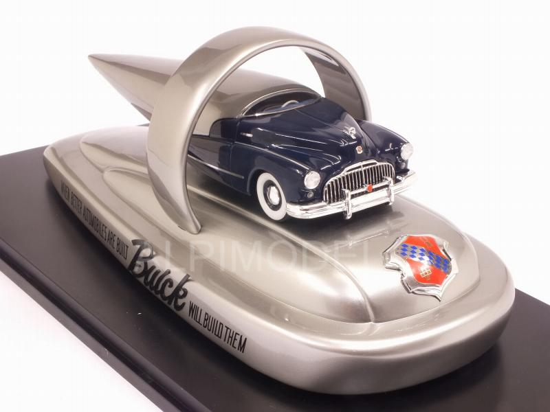 Buick Float 1946 - auto-cult