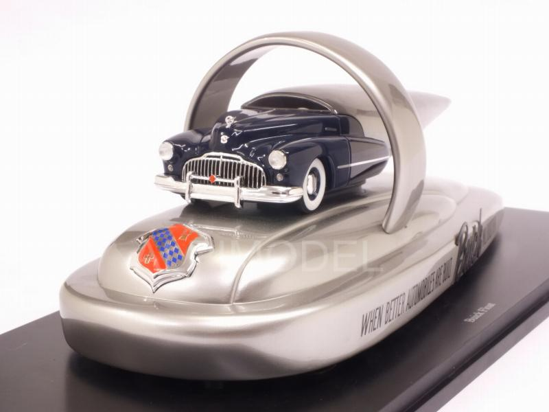 Buick Float 1946 by auto-cult