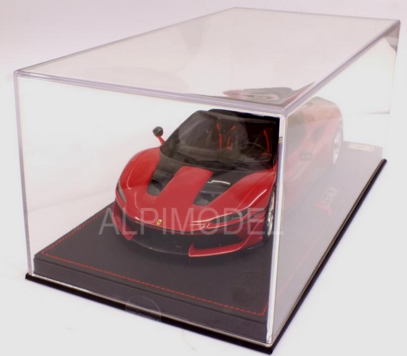 Ferrari J50 50th Anniversary Japan 2016 (Red) - bbr
