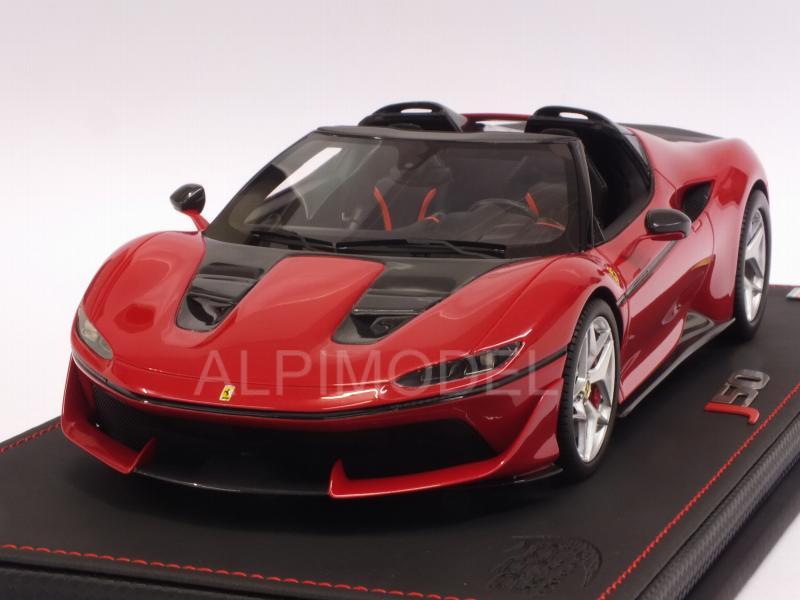Ferrari J50 50th Anniversary Japan 2016 (Red) by bbr