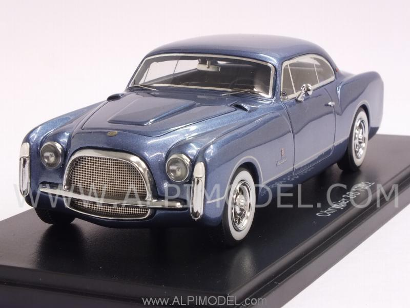 Chrysler SS 1952 (Metallic Blue) by best-of-show