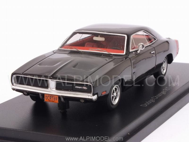 Dodge Charger R/T 1969 (Black) by best-of-show