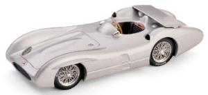 Mercedes W196C Stirling Moss  Prove Monza 1955 by brumm