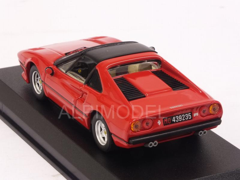 Ferrari 308 GTS Gilles Villeneuve Personal Car - best-model
