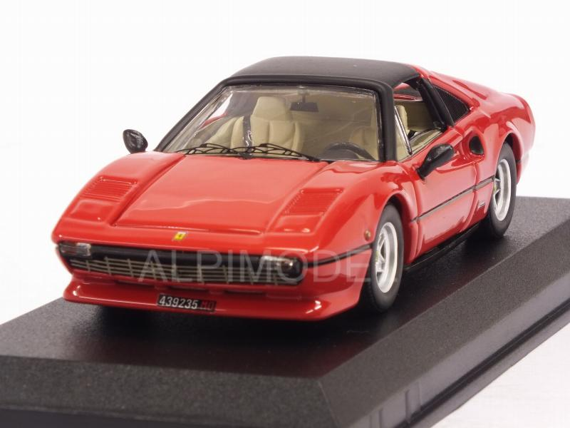Ferrari 308 GTS Gilles Villeneuve Personal Car by best-model