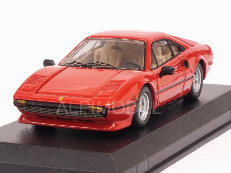 Ferrari 308 GTB Clint Eastwood personal car 1978 by best-model