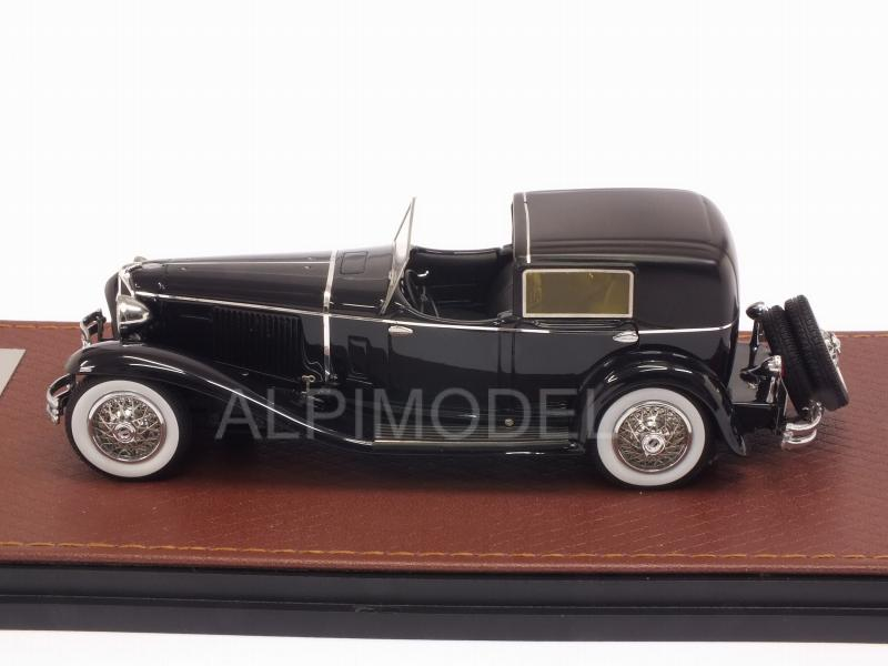 Cord L-29 Town Car Murphy & Co. 1930 - glm-models