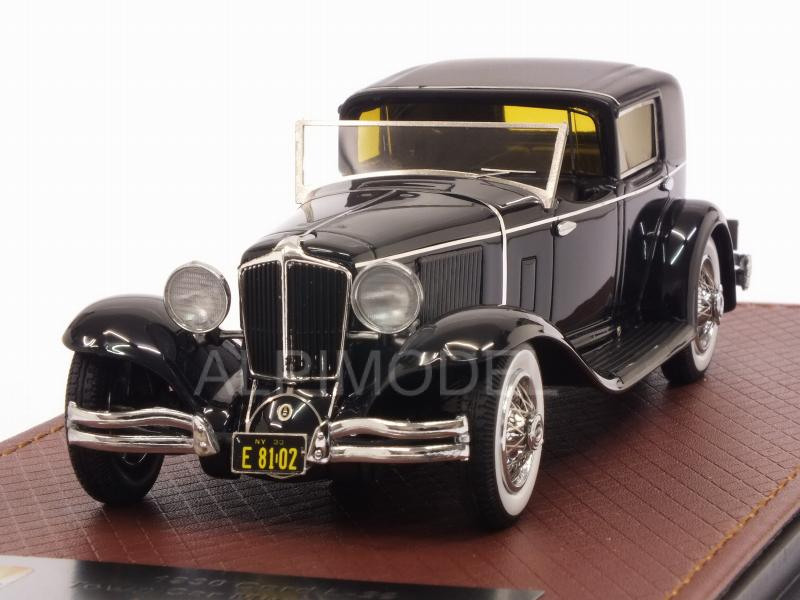 Cord L-29 Town Car Murphy & Co. 1930 by glm-models