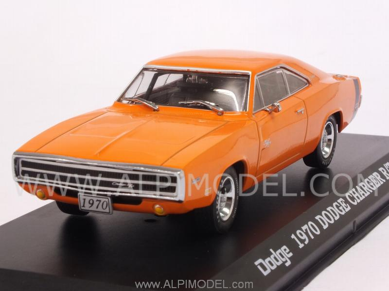 Dodge Charger R/T 1970 Doge Scat Pack Club by greenlight