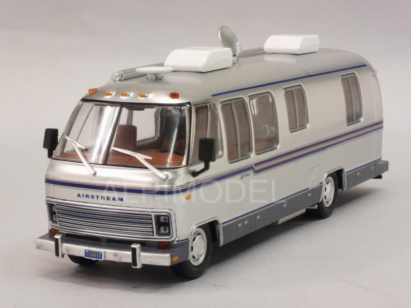 Airstream Excelia Turbo 280 Travel Van 1981 by greenlight