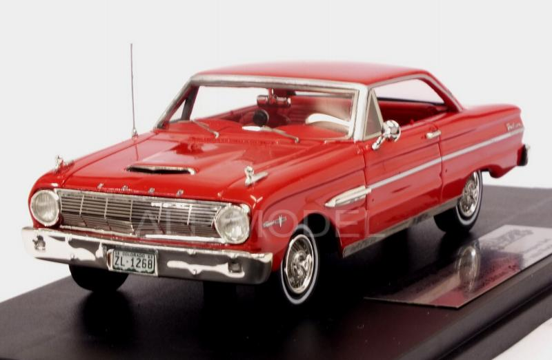 Ford Falcon Sprint 1963 (Ranggon Red) by goldvarg