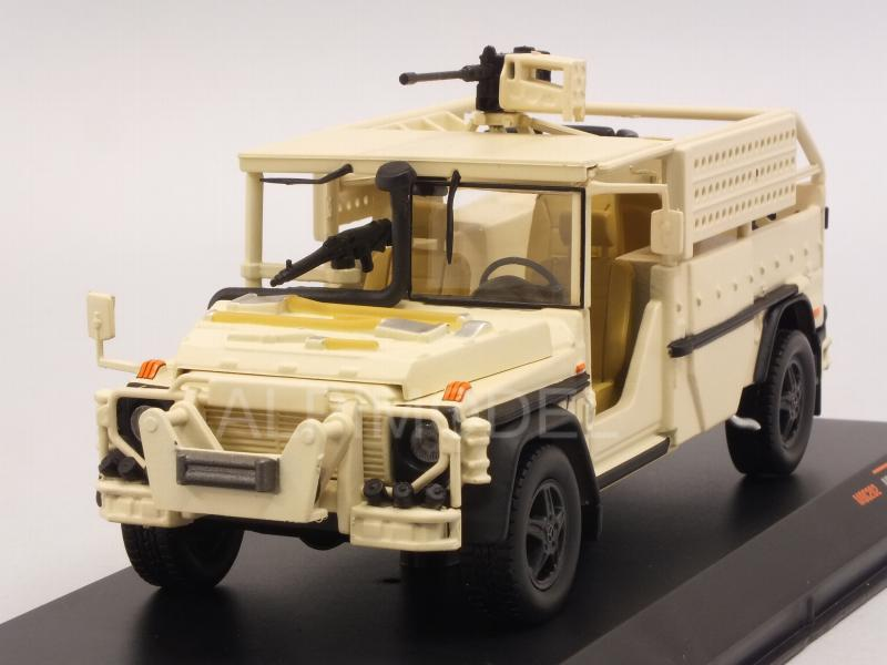 AGF Serval 2006 (Matt Beige) by ixo-models