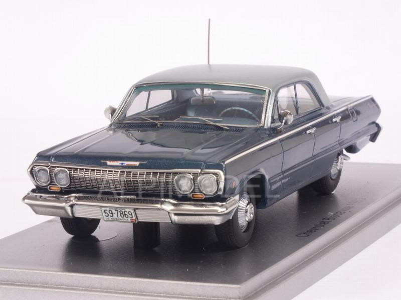 Chevrolet Biscayne 1963 by kess