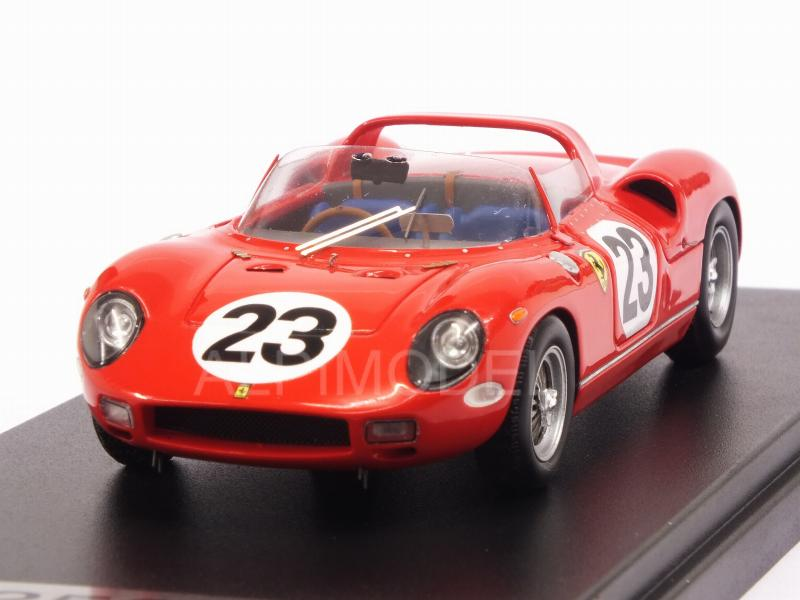 Ferrari 250P #23 Le Mans 1963 Surtees - Mairesse by looksmart