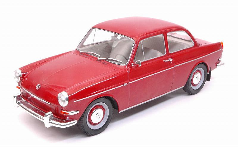 Volkswagen 1500S (Type 3) Dark Red by mcg