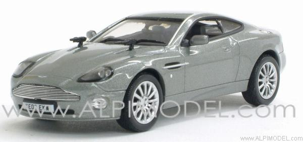 Aston Martin James Bond Set 'Die another day'  Limited Edition - minichamps