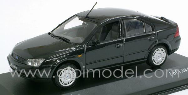 minichamps Ford Mondeo...