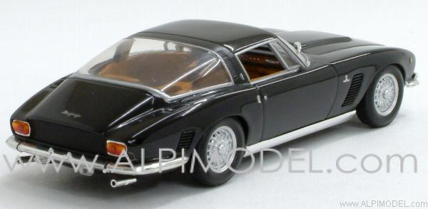 Iso Grifo 7 Litri 1968 (Black) (in gift box) - minichamps