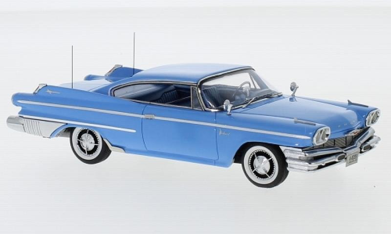 Dodge Polare Coupe 1960 (Blue) by neo