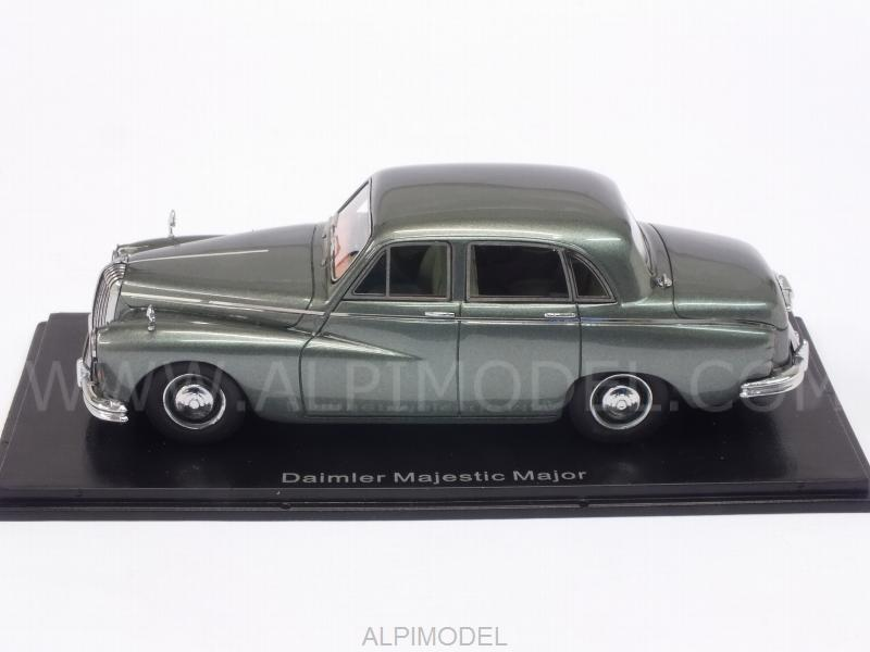 Daimler Majestic Major 1959 (Metallic Light Green) - neo