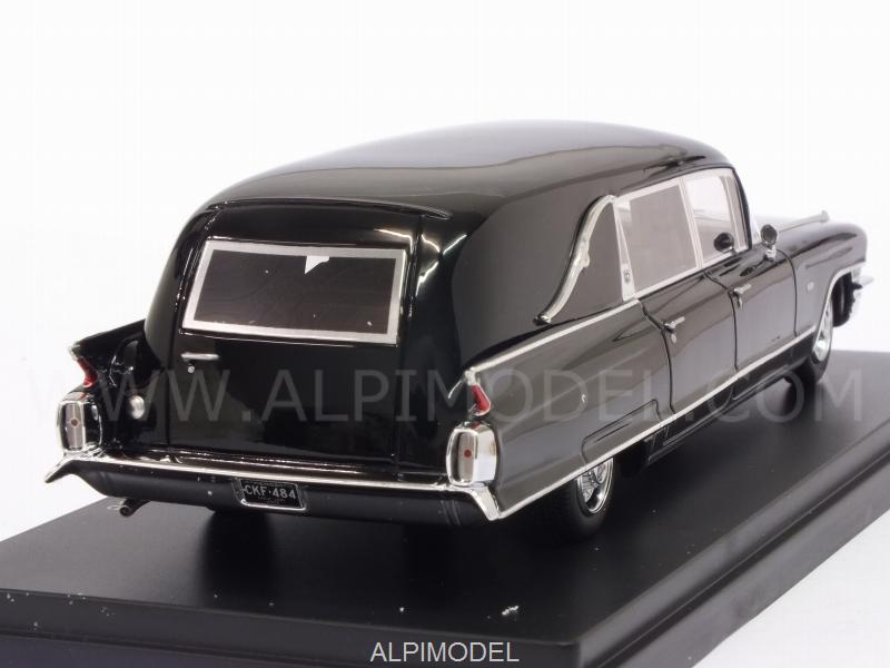 Cadillac Series 62 Miller Meteor Hearse Funeral Car - neo