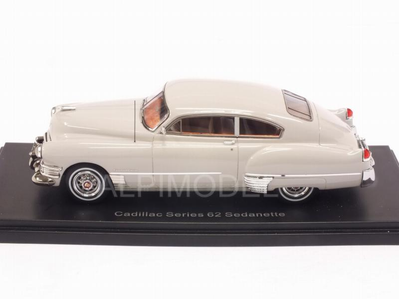 Cadillac Series 62 Sedanette (Light Grey) - neo