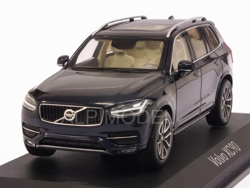 Volvo XC90 2015 (Magic Blue) by norev