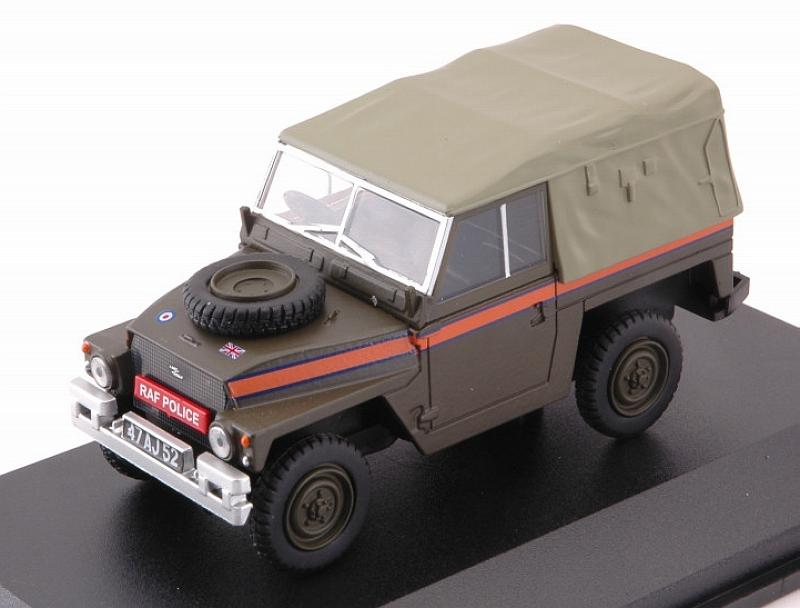 Land Rover Lightweight Soft Top RAF Police by oxford