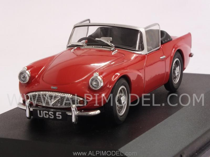 Daimler SP 250 (Royal Red) by oxford