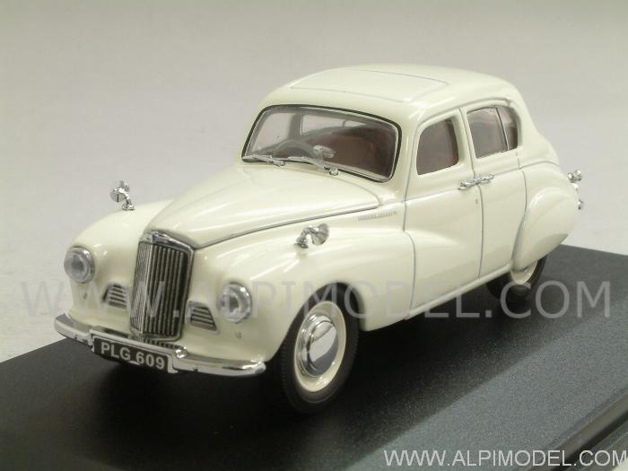 Sunbeam Talbot 90 MkII 1953 (Ivory) by oxford