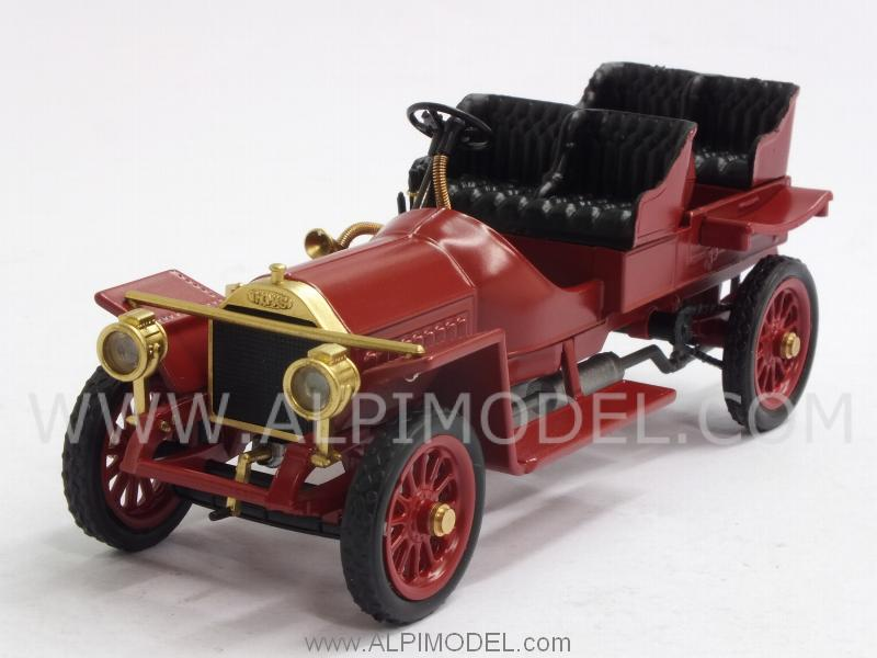 Thomas Flyer 1908 (Red) by rio