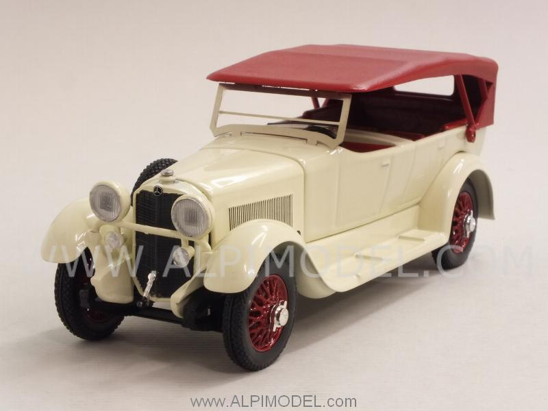 Mercedes 11-40 1924 by rio