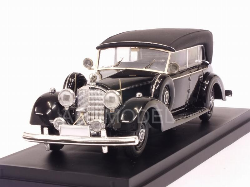 Mercedes 770K W150 Offener Tourenwagen 1941 (closed roof) by rio
