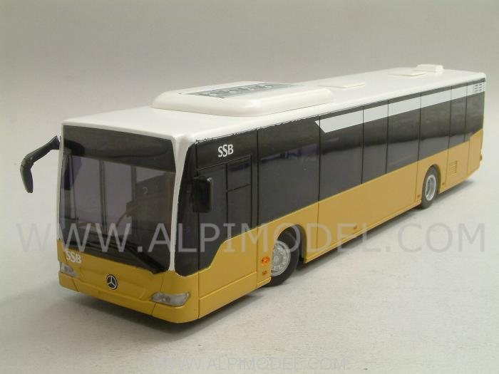 Mercedes Citaro SSB Bus by rietze