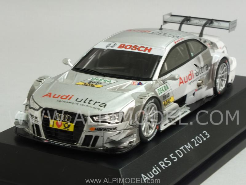 Audi RS5 DTM 2013 Presentation Car by spark-model