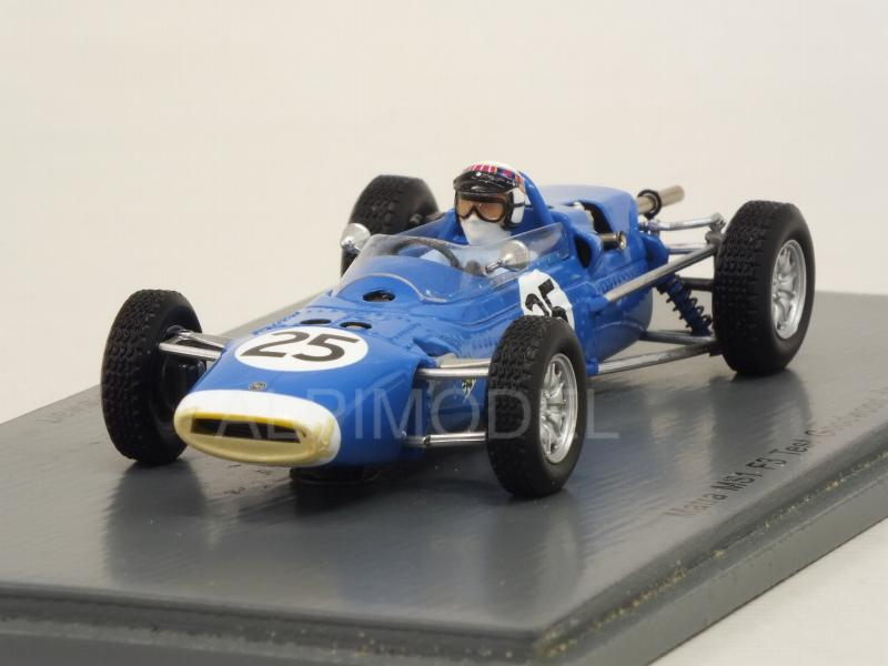 Matra MS1 F3 #25 Test Goodwood 1965 Jackie Stewart by spark-model