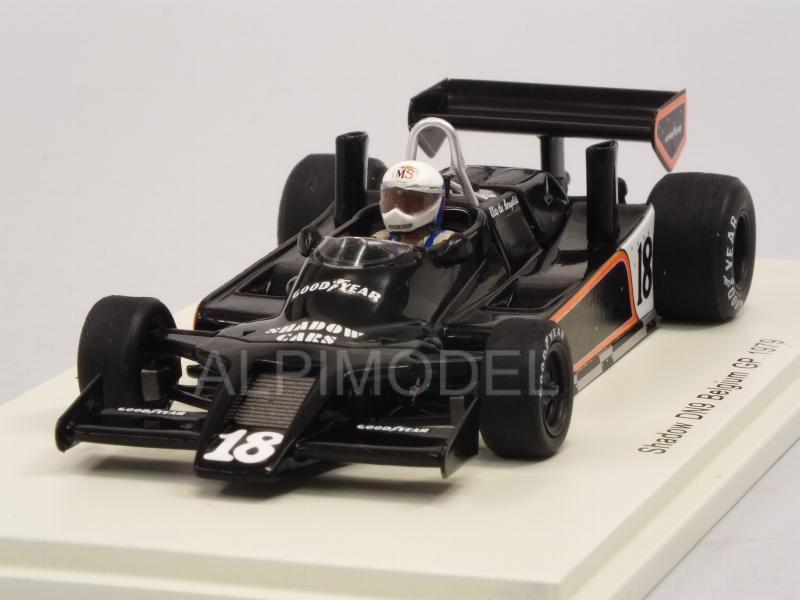 Shadow DN9 #18 GP Belgium 1979 Elio de Angelis by spark-model