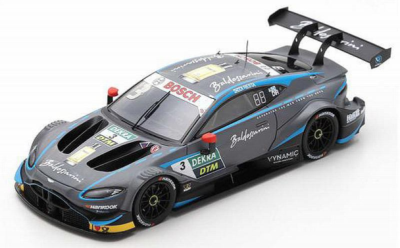 Aston Martin Vantage #3 DTM 2019 Paul di Resta by spark-model