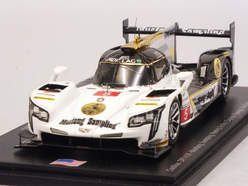 Cadillac DPI-V.R #5 Daytona 2017 Barbosa - Albuquerque - Fitttipaldi by spark-model