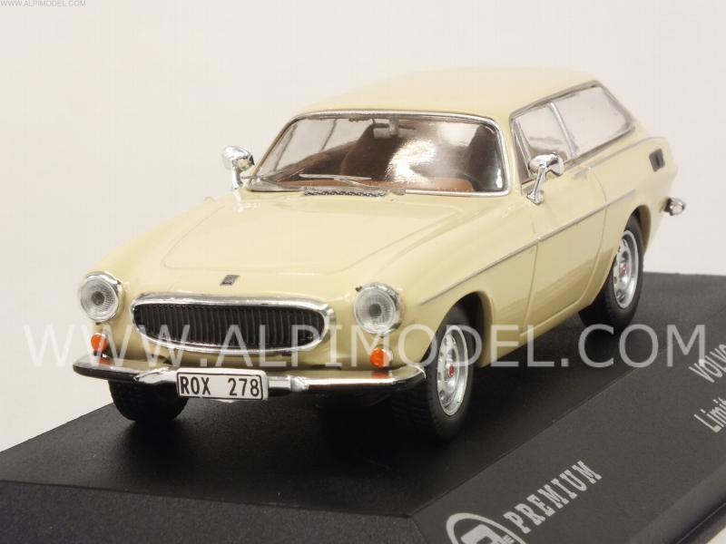 Volvo P1800 ES 1972 (Beige) by triple-9-collection