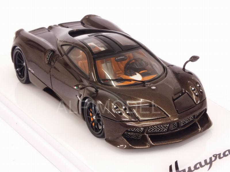 Pagani Huayra Hermes Edition - true-scale-miniatures