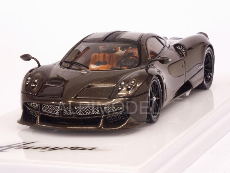 Pagani Huayra Hermes Edition by true-scale-miniatures