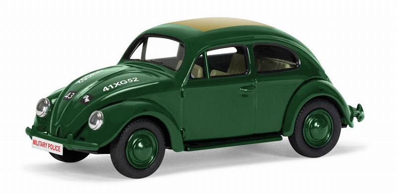Volkswagen Beetle Type 1-11E British Army Military Police by vanguards