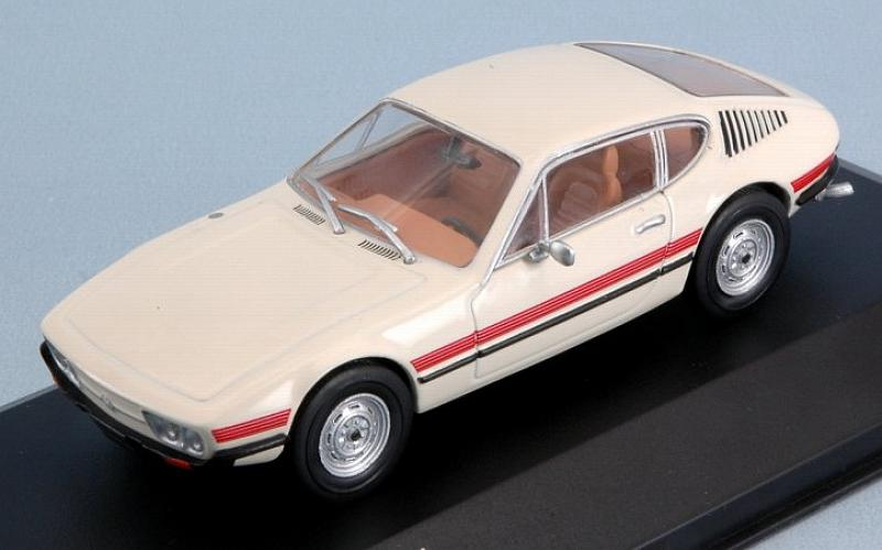Volkswagen SP2 (Beige) by whitebox