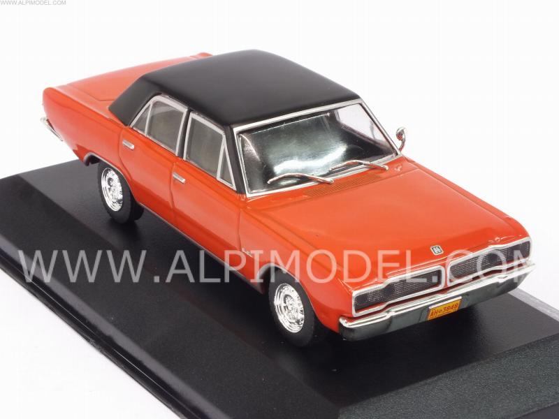 Dodge Charger R/T 1975 (Red/Black) - whitebox