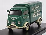 Tempo Wiking Karenwagen 1953 by AUTO CULT