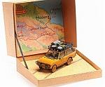 Range Rover Camel Trophy Papua New Guinea 1982 Dirty Version by ALMOST REAL
