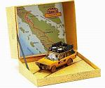 Range Rover Camel Trophy Sumatra 1981 Dirty Version by ALMOST REAL